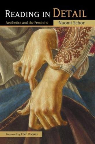 Reading in Detail: Aesthetics and the Feminine (Paperback)