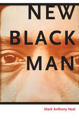 New Black Man (Paperback)