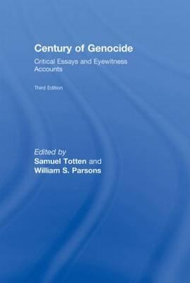 Century of Genocide (Hardback)