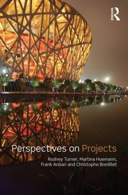 Perspectives on Projects (Hardback)