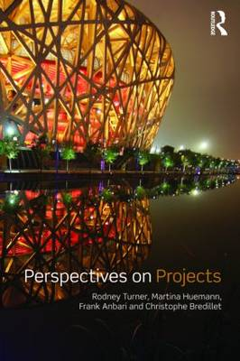 Perspectives on Projects (Paperback)
