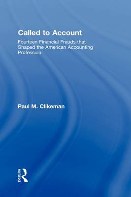 Called to Account (Hardback)