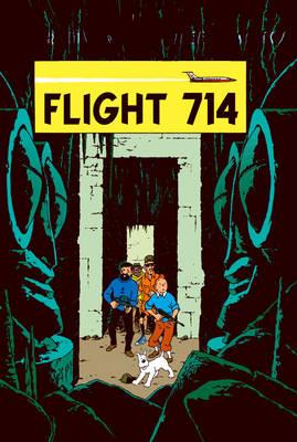 Vol 714 Pour Sydney - Les Aventures du Tintin - French Edition Hardbacks (Hardback)