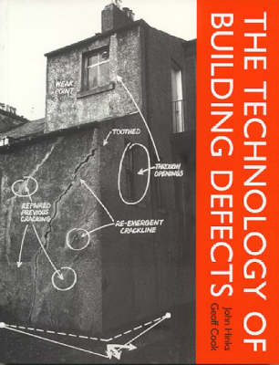 The Technology of Building Defects (Paperback)