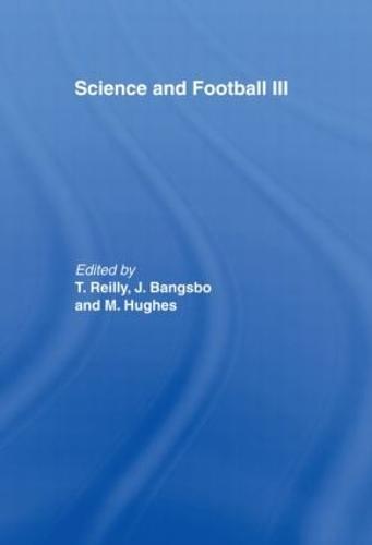 Science and Football III (Hardback)