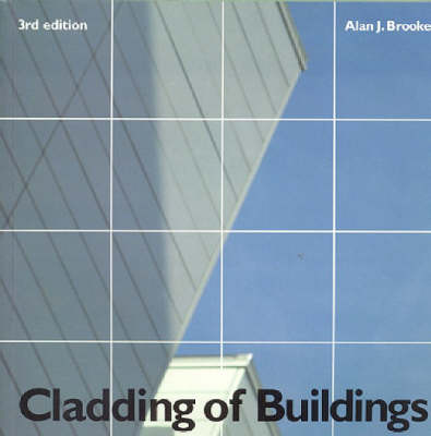 Cladding of Buildings (Paperback)