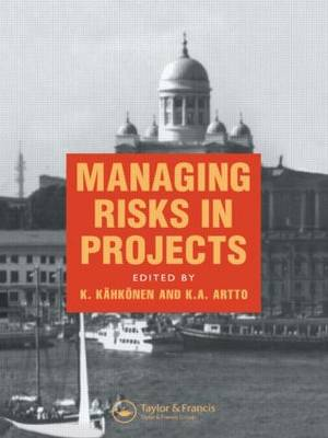 Managing Risks in Projects (Hardback)