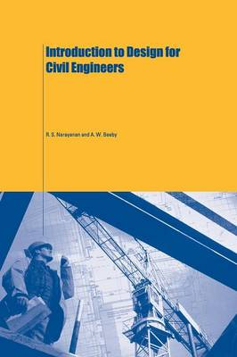 Introduction to Design for Civil Engineers (Paperback)