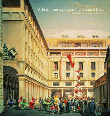Artists' Impressions in Architectural Design (Paperback)