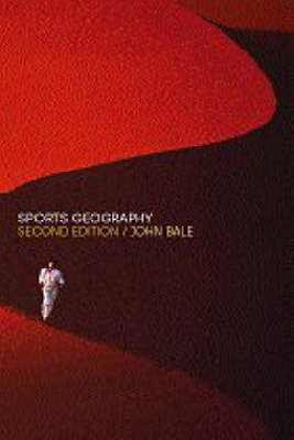 Sports Geography (Paperback)