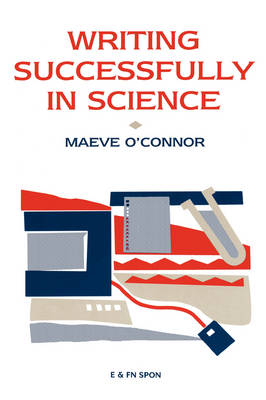 Writing Successfully in Science (Paperback)