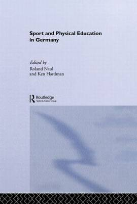 Sport and Physical Education in Germany (Hardback)