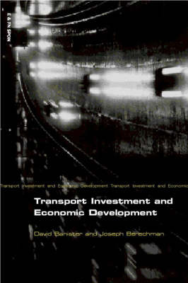 Transport Investment and Economic Development (Paperback)