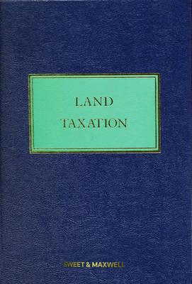 Gammie & de Souza: Land Taxation