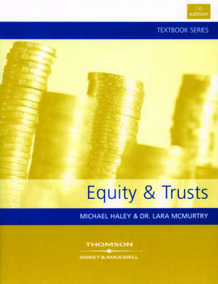 Equity and Trusts - Textbook S. (Paperback)