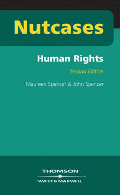 Nutcases Human Rights (Paperback)