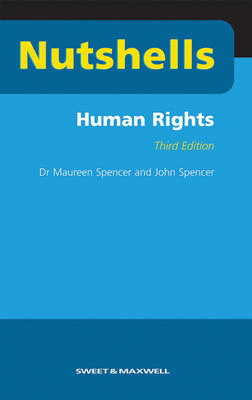 Nutshells Human Rights (Paperback)
