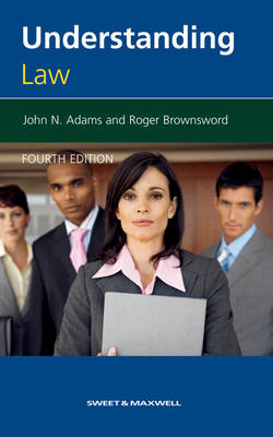 Understanding Law (Paperback)