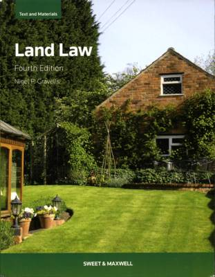 Land Law: Text and Materials (Paperback)