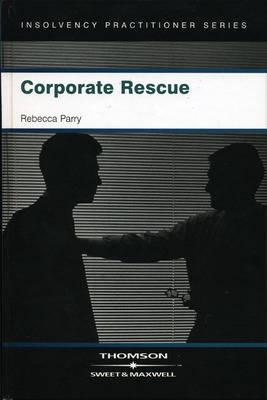 Corporate Rescue (Hardback)