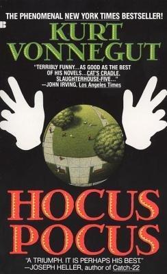 Hocus Pocus (Paperback)