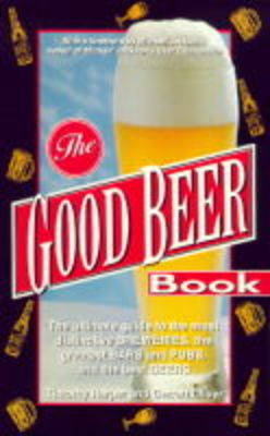 The Good Beer Book (Paperback)