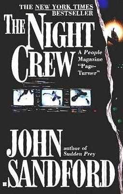 The Night Crew (Paperback)
