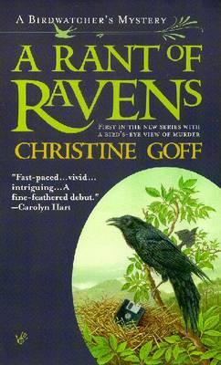 A Rant of Ravens (Paperback)