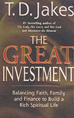 The Great Investment (Paperback)