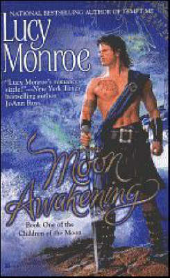 Moon Awakening: Book One of the Children of the Moon (Paperback)