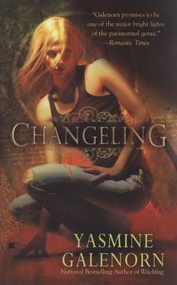 Changeling (Paperback)