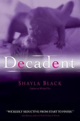 Decadent (Paperback)