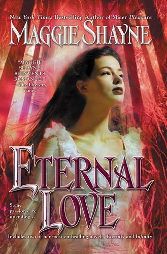 Eternal Love (Paperback)