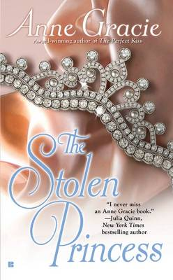 The Stolen Princess (Paperback)