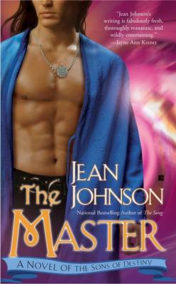The Master: A Novel of the Sons of Destiny (Paperback)