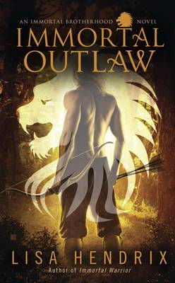 Immortal Outlaw (Paperback)