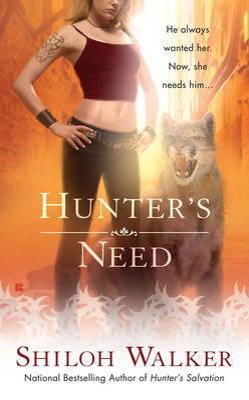 Hunter's Need (Paperback)