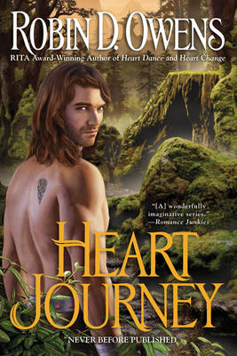 Heart Journey (Paperback)