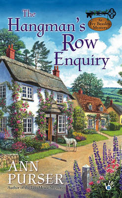 The Hangman's Row Enquiry (Paperback)