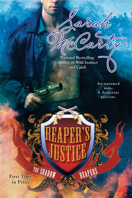 Reaper's Justice: The Shadow Reapers (Paperback)