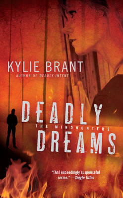 Deadly Dreams: The Mindhunters (Paperback)