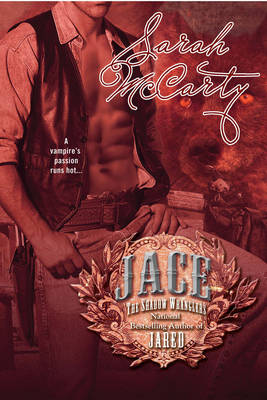 Jace: The Shadow Wranglers (Paperback)