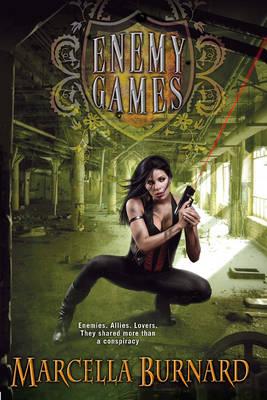 Enemy Games (Paperback)