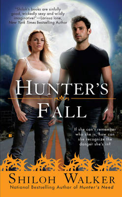 Hunter's Fall (Paperback)