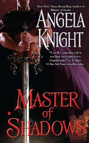 Master Of Shadows (Paperback)