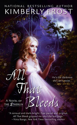All That Bleeds: A Novel of the Etherlin (Paperback)