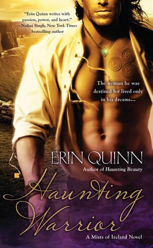 Haunting Warrior: A Mists of Ireland Novel (Paperback)
