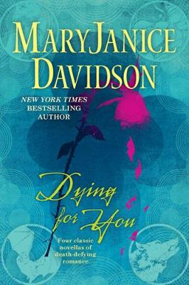 Dying For You (Paperback)