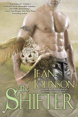 The Shifter (Paperback)