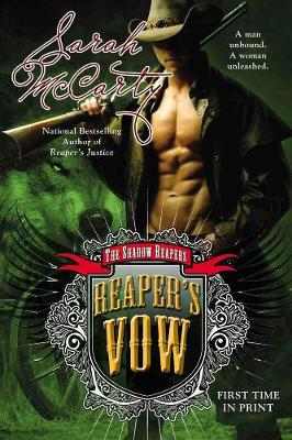 Reaper's Vow: The Shadow Reapers (Paperback)